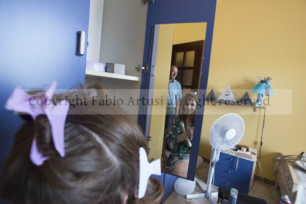 Fabio Artusi weddings